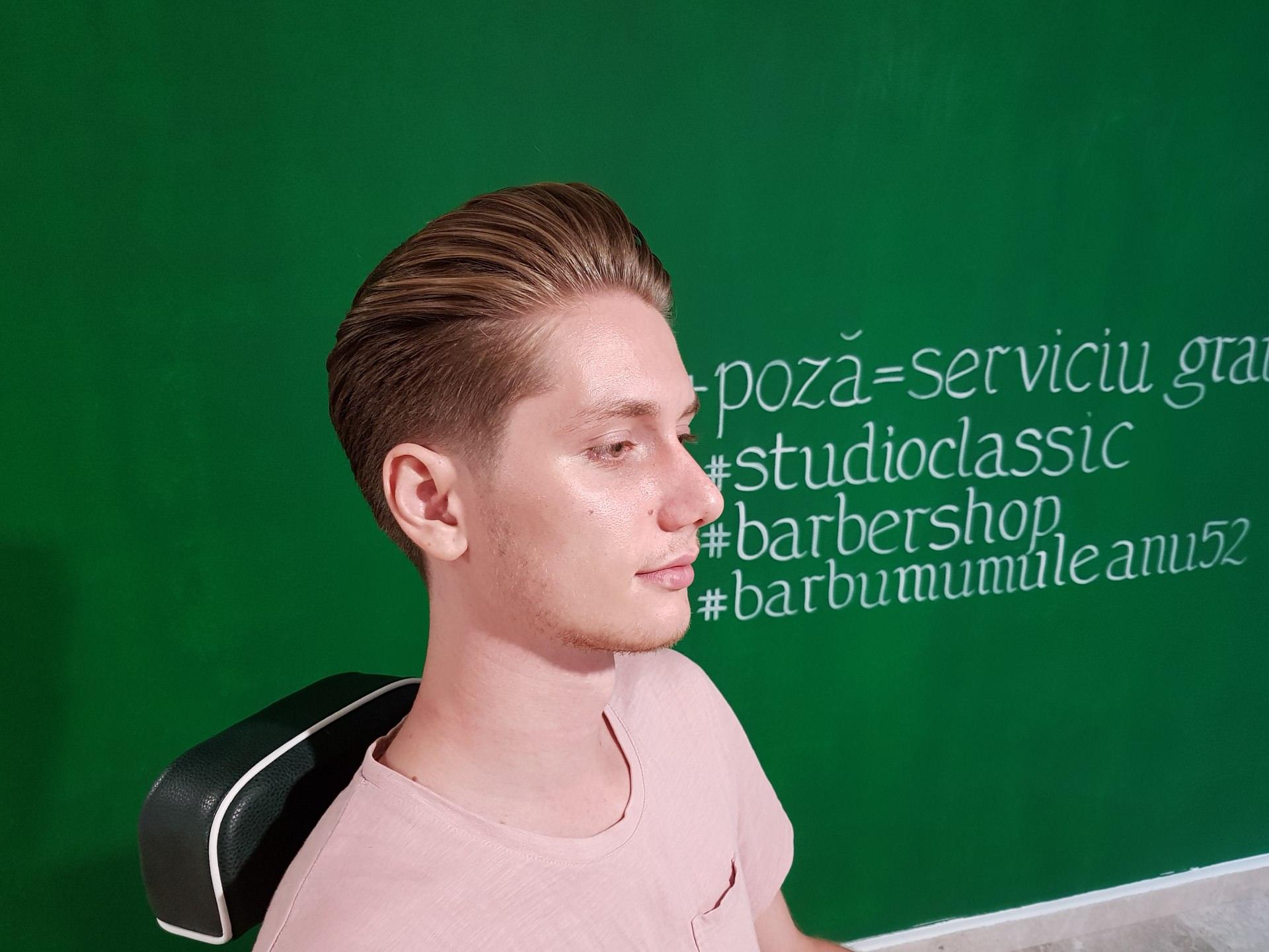 Acum In Voga 3 Tipuri De Tunsori Barbati 2018 Studio Classic
