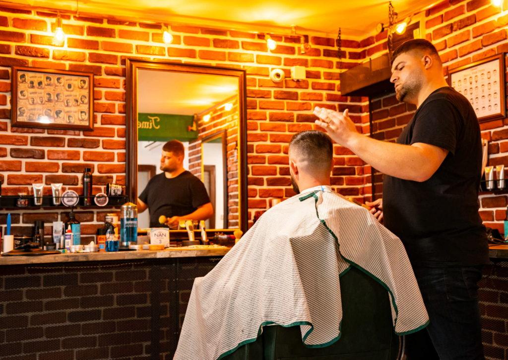 frizerie bucuresti