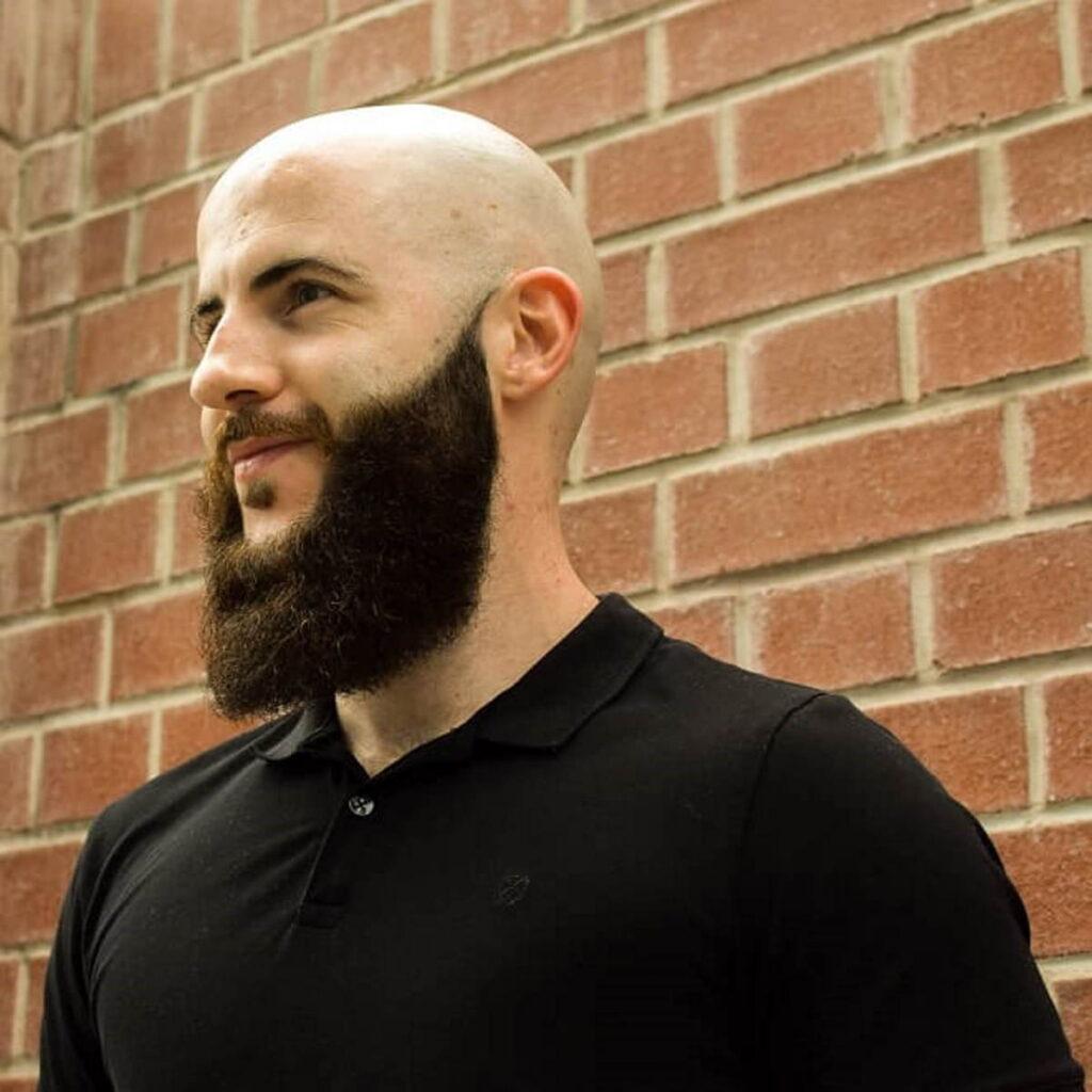 Cauze și soluții căderii părului la bărbați